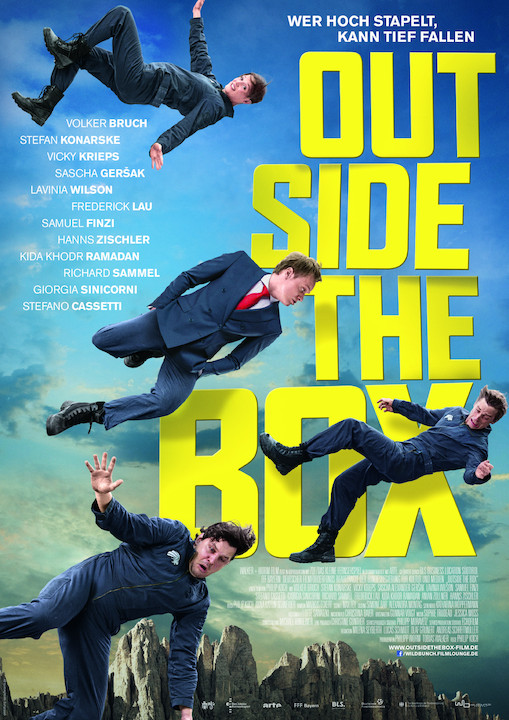Watch Movie Outside the Box