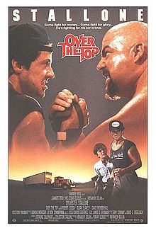 Watch Movie Over The Top