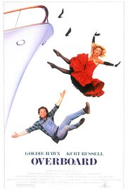 Watch Movie Overboard