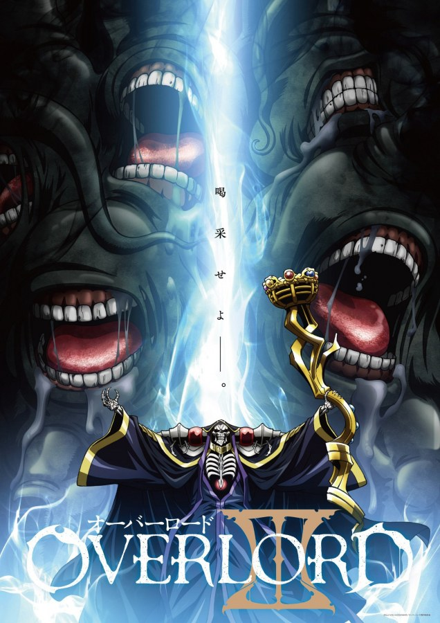 Watch Movie Overlord - Season 1