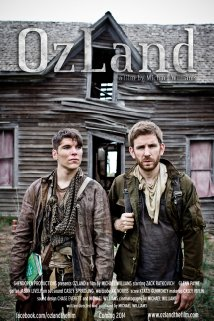 Watch Movie OzLand
