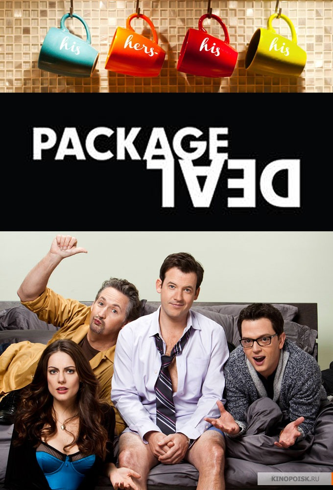 Watch Movie Package Deal - Season 1