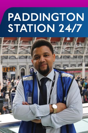 Watch Movie Paddington Station 24/7 - Season 2