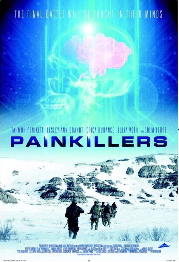 Watch Movie Painkillers