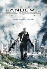 Watch Movie Pandemic