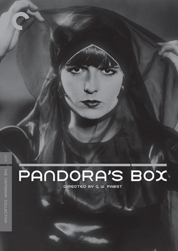Watch Movie Pandoras Box