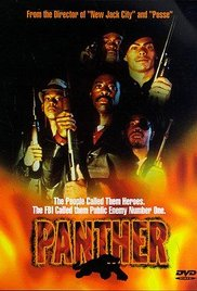 Watch Movie Panther
