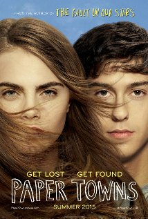 Watch Movie Paper Towns