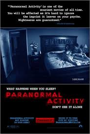 Watch Movie Paranormal Movie
