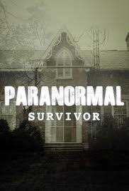 Watch Movie Paranormal Survivor - Season 1