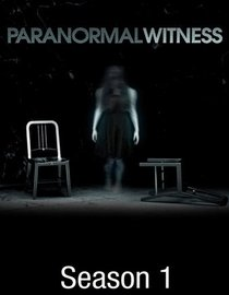 Watch Movie Paranormal Witness - Season 1