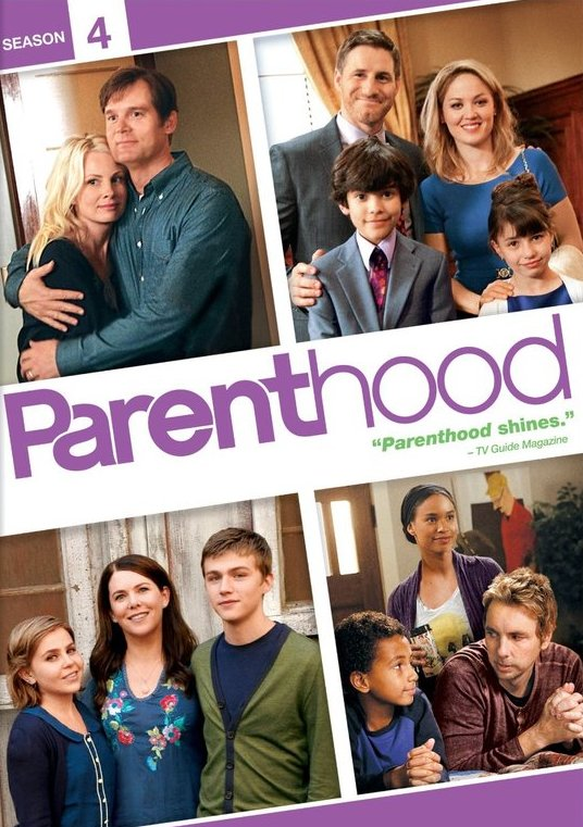 Watch Movie Parenthood - Season 4