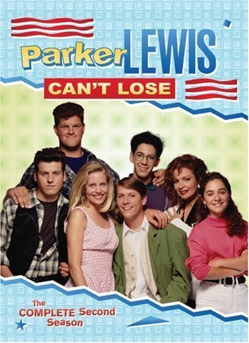 Watch Movie Parker Lewis Can't Lose - Season 3