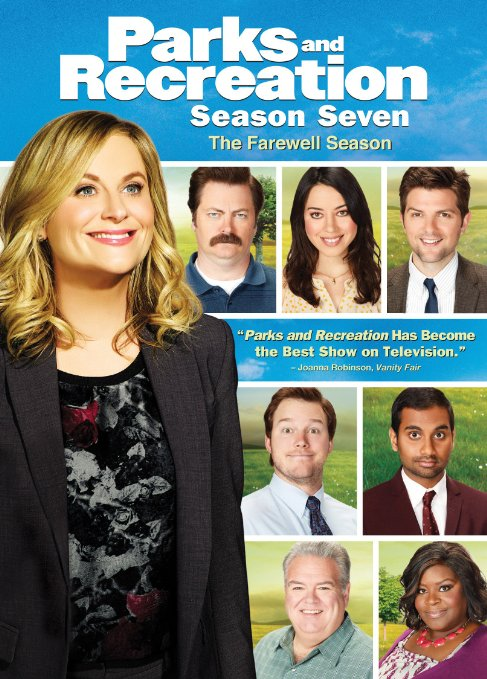 Watch Movie Parks and Recreation - Season 7