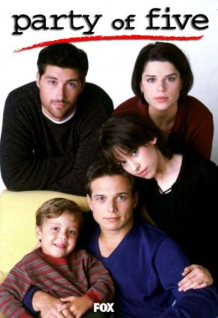 Watch Movie Party of Five - Season 3