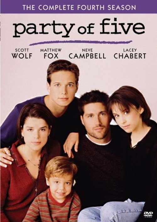 Watch Movie Party of Five - Season 6