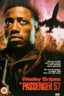 Watch Movie Passenger 57