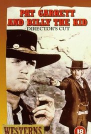 Watch Movie Pat Garrett & Billy the Kid