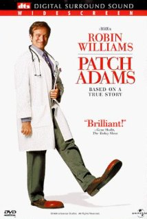 Watch Movie Patch Adams