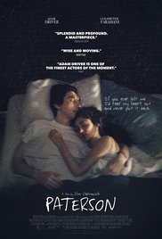 Watch Movie Paterson