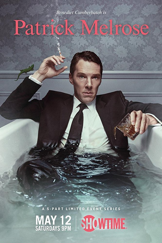 Watch Movie Patrick Melrose - Season 1