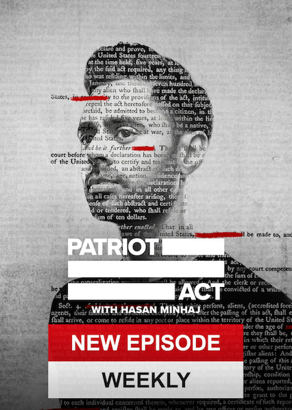 Watch Movie Patriot Act with Hasan Minhaj - Season 6