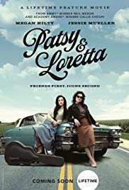 Watch Movie Patsy & Loretta