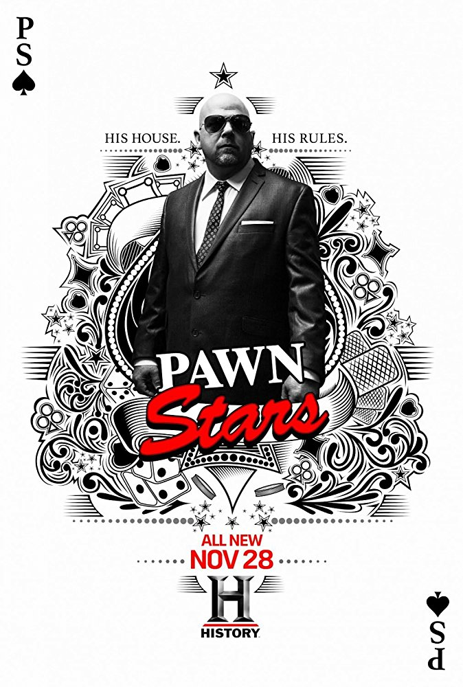 Watch Movie Pawn Stars - Season 3