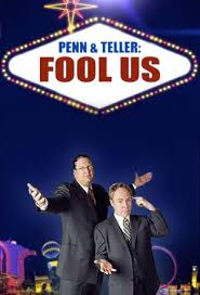 Watch Movie Penn & Teller: Fool Us - Season 4