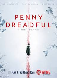 Watch Movie Penny Dreadful - Season 2
