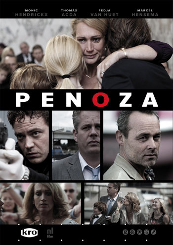 Watch Movie Penoza - Season 3