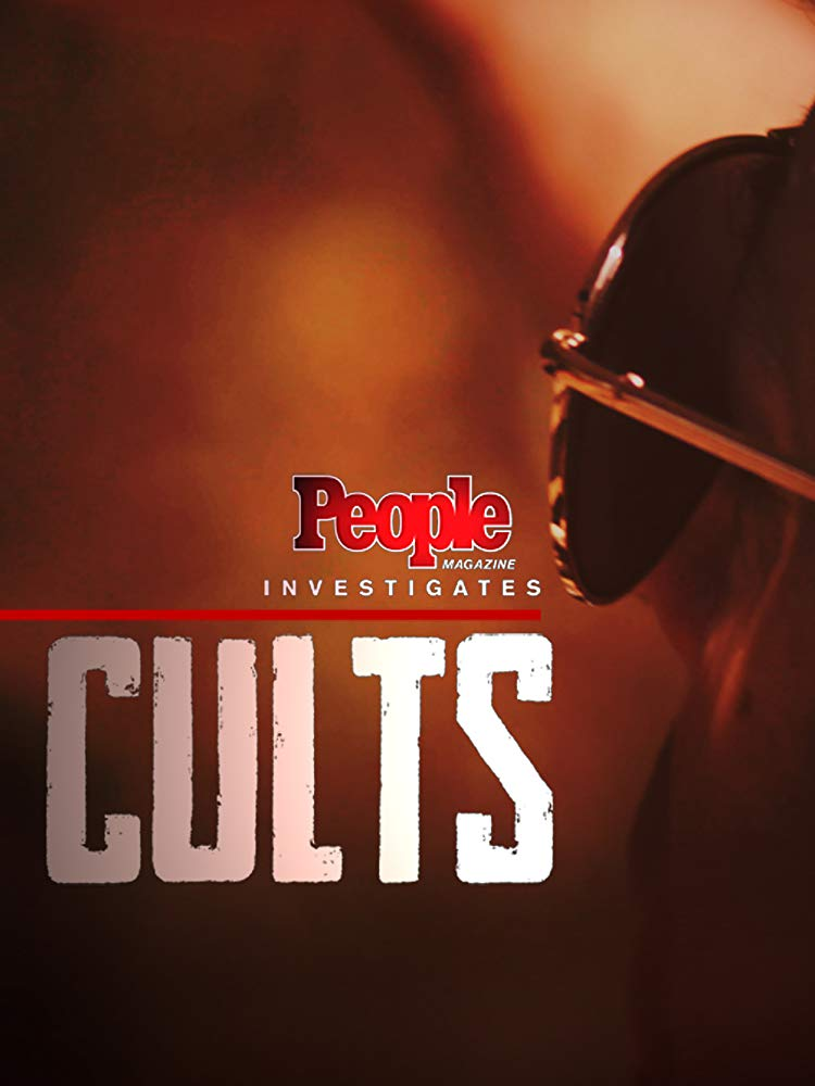 Watch Movie People Magazine Investigates: Cults - Season 2