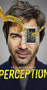Watch Movie Perception season 2