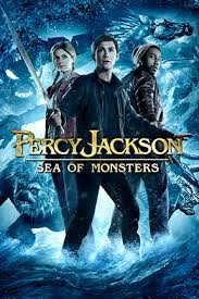 Watch Movie Percy Jackson: Sea Of Monsters