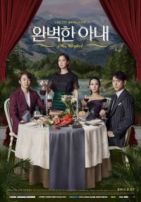 Watch Movie Perfect Wife