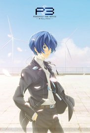 Watch Movie Persona 3 the Movie #4: Winter of Rebirth