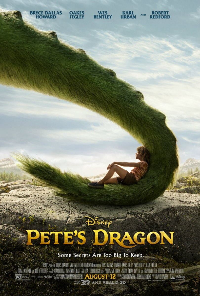 Watch Movie Pete's Dragon