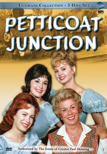 Watch Movie Petticoat Junction  - Season 2