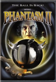 Watch Movie Phantasm 2