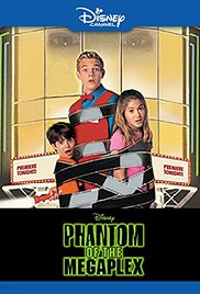 Watch Movie Phantom of the Megaplex