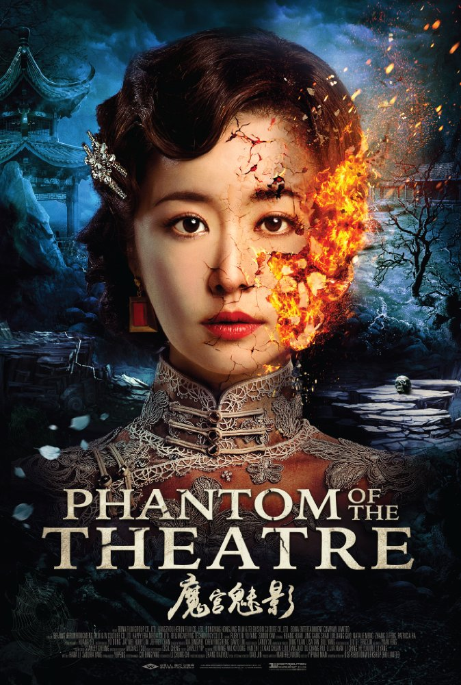 Watch Movie Phantom of the Theatre