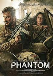 Watch Movie Phantom