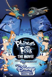 Watch Movie Phineas and Ferb The Movie: Across the 2nd Dimension
