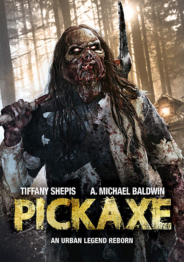Watch Movie Pickaxe
