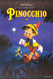 Watch Movie Pinocchio (1940)