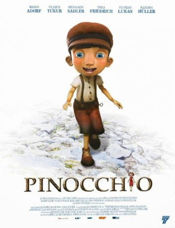 Watch Movie Pinocchio (2015)