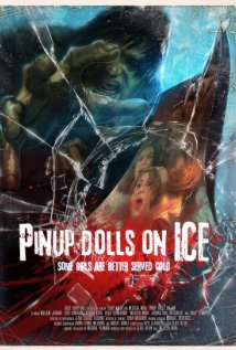 Watch Movie Pinup Dolls on Ice