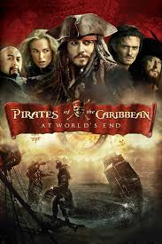 Watch Movie Pirates Of The Caribbean: At World's End