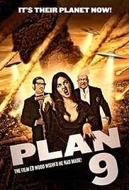 Watch Movie Plan 9