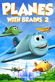 Watch Movie Planes with Brains 2